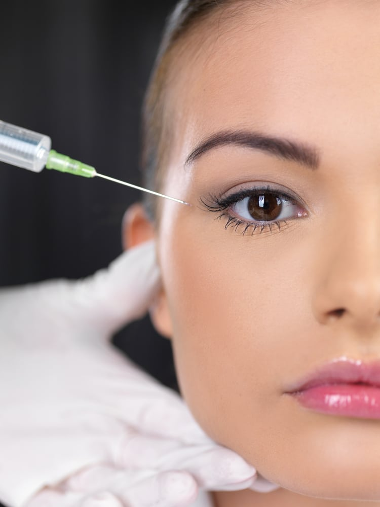 Botox for Under Eye Wrinkles: Know the Limitations! | W. John Murrell, M.D. | Amarillo, TX